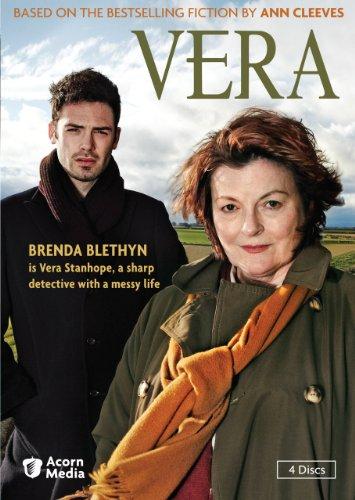 Vera: Season 1