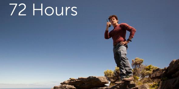 72 Hours: Season 1