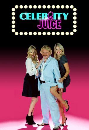 Celebrity Juice: Season 12