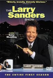 The Larry Sanders Show: Season 2