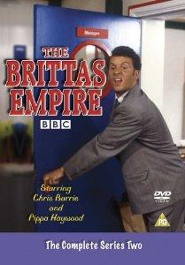 The Brittas Empire: Season 2