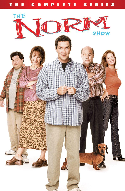 Norm: Season 3