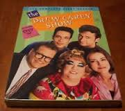 The Drew Carey Show: Season 7