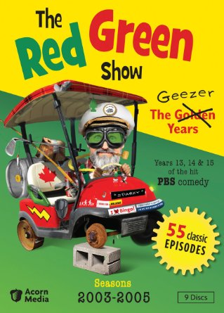 The Red Green Show: Season 13