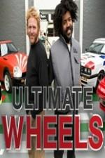 Ultimate Wheels: Season 1