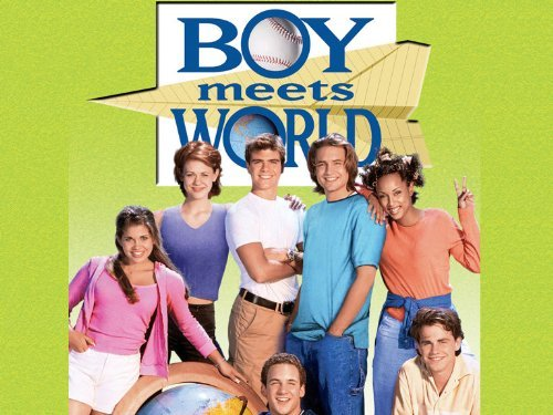 Boy Meets World: Season 6
