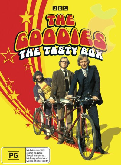 The Goodies: Season 2
