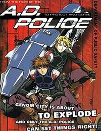 A.d. Police (dub)