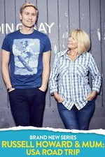 Russell Howard And Mum: Usa Road Trip: Season 2