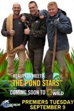 Pond Stars: Season 1