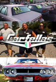Carfellas: Season 1
