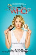 Samantha Who?: Season 1
