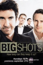 Big Shots: Season 1