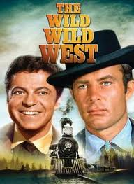 The Wild Wild West: Season 2
