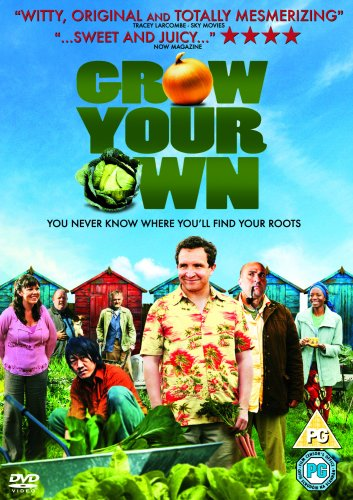 Grow Your Own Veg: Season 1