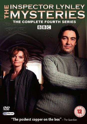 The Inspector Lynley Mysteries: Season 4