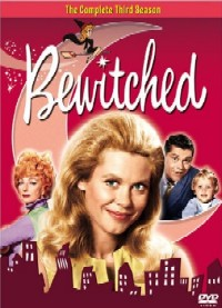 Bewitched: Season 3