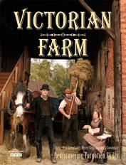 Victorian Farm: Season 1
