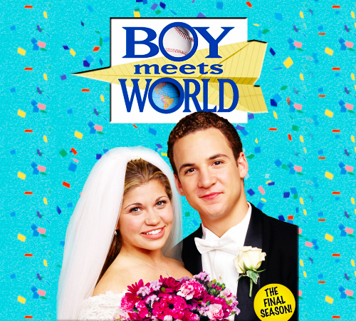 Boy Meets World: Season 7