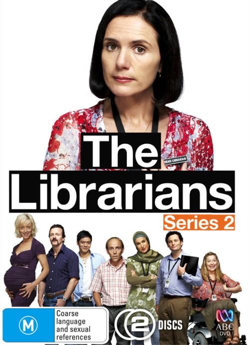 The Librarians: Season 2 (2009)