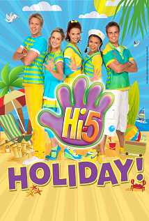Hi-5 Holiday Live