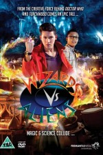 Wizards Vs. Aliens: Season 2