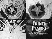 Prince Planet