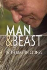 Man & Beast With Martin Clunes: Season 1