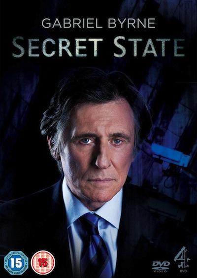 Secret State: Season 1