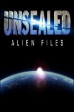 Unsealed: Alien Files: Season 2