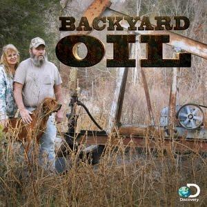 Backyard Oil: Season 2