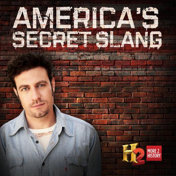 America's Secret Slang: Season 1