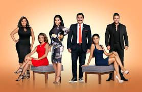 Shahs Of Sunset: Season 4