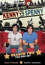 Kenny Vs. Spenny: Season 2