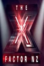 The X Factor Nz: Season 1