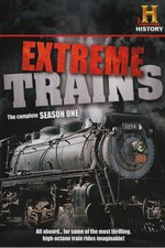 Extreme Trains: Season 1