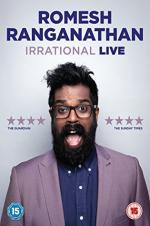 Romesh Ranganathan: Irrational Live