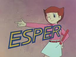 Esper Mami