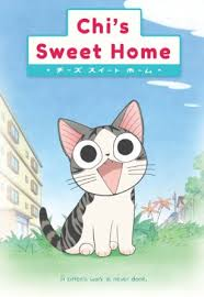Chi's Sweet Home: Season 2