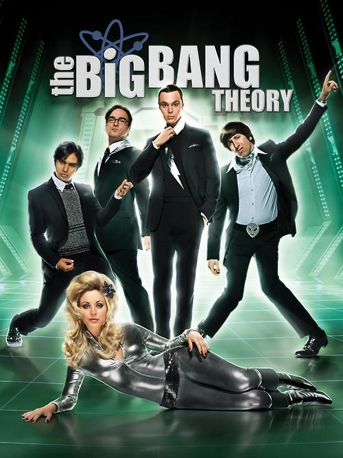 The Big Bang Theory: Season 4