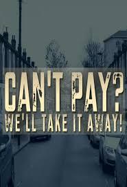 Can't Pay? We'll Take It Away!: Season 1