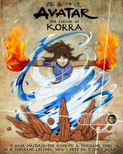Avatar The Legend Of Korra: Season 3