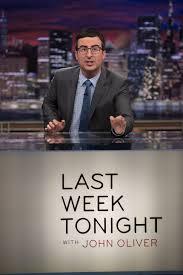 Last Week Tonight With John Oliver: Season 2
