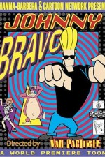 Johnny Bravo: Season 3