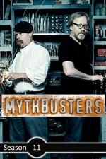 Mythbusters: Season 11