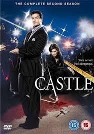 Castle: Season 2