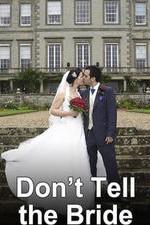 Don't Tell The Bride: Season 12