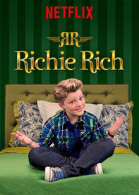 Richie Rich: Season 2