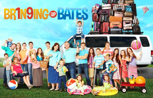 Bringing Up Bates: Season 2