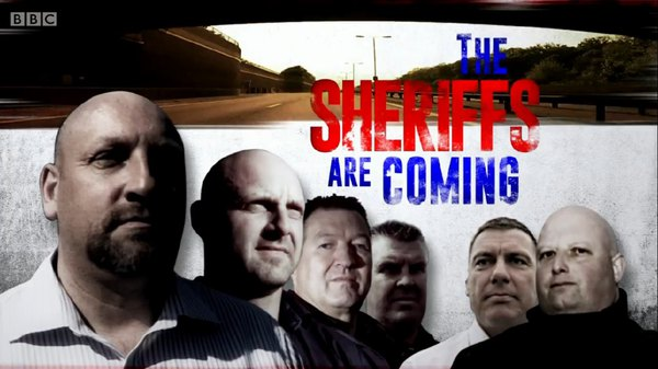 The Sheriffs Are Coming: Season 3